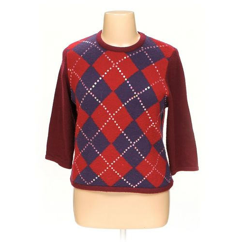 Venezia Jeans Clothing Co. Sweater in size 14 at up to 95% Off - Swap.com
