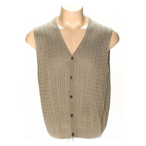 Belford Sweater Vest in size L at up to 95% Off - Swap.com