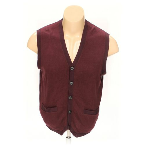 Chaps Sweater Vest in size XL at up to 95% Off - Swap.com