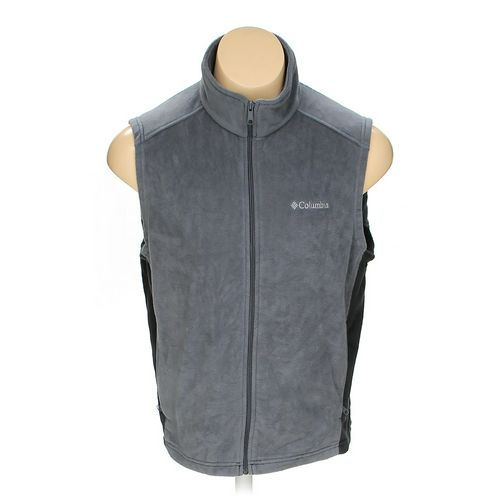 Columbia Sportswear Company Sweater Vest in size L at up to 95% Off - Swap.com