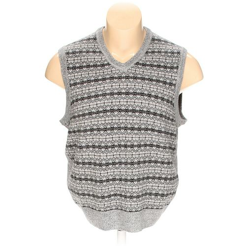 Dockers Sweater Vest in size XL at up to 95% Off - Swap.com