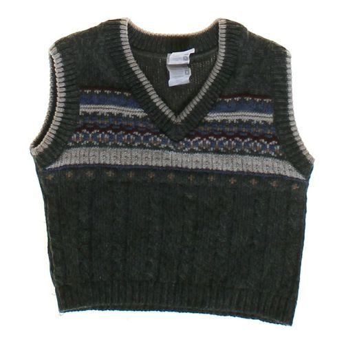 Sweater Vest in size 18 mo at up to 95% Off - Swap.com