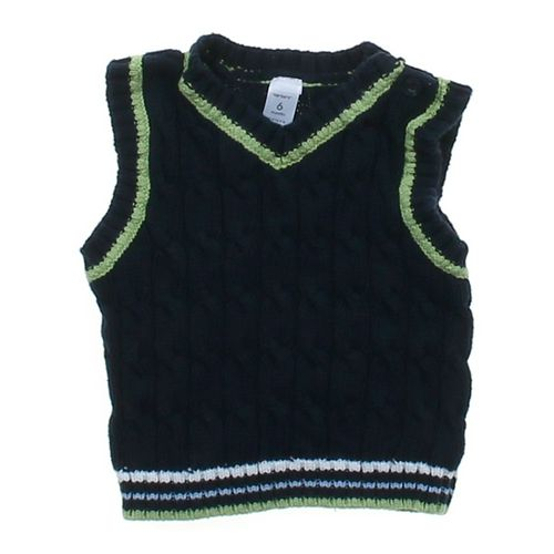 Carter's Sweater Vest in size 6 mo at up to 95% Off - Swap.com
