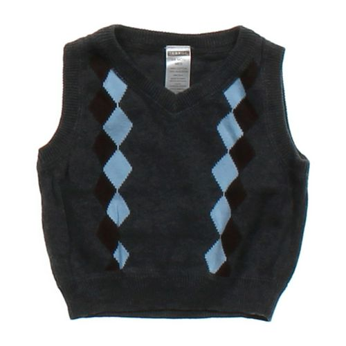 GEORGE Sweater Vest in size 3 mo at up to 95% Off - Swap.com