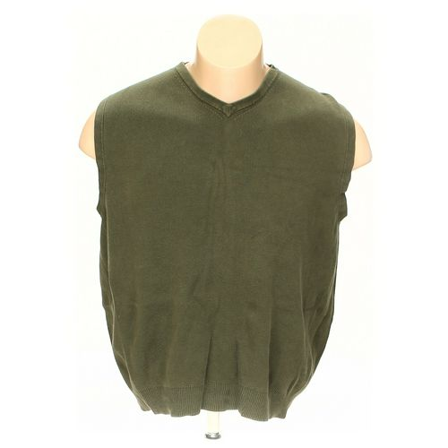 Gap Sweater Vest in size XL at up to 95% Off - Swap.com