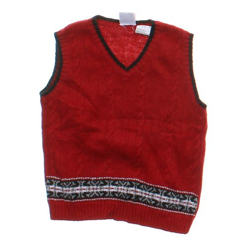 Goodlad Sweater Vest in size 4/4T at up to 95% Off - Swap.com