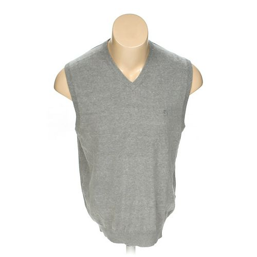 Izod Sweater Vest in size L at up to 95% Off - Swap.com