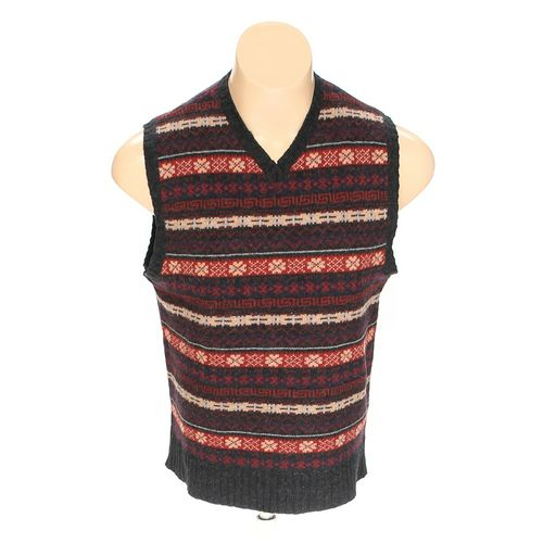 Structure Sweater Vest in size L at up to 95% Off - Swap.com
