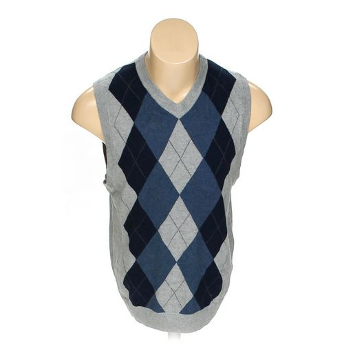 Structure Sweater Vest in size M at up to 95% Off - Swap.com