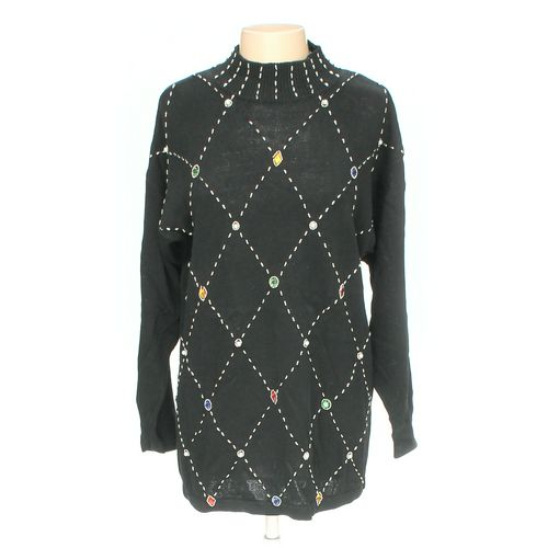 Victoria Jones Sweater in size L at up to 95% Off - Swap.com