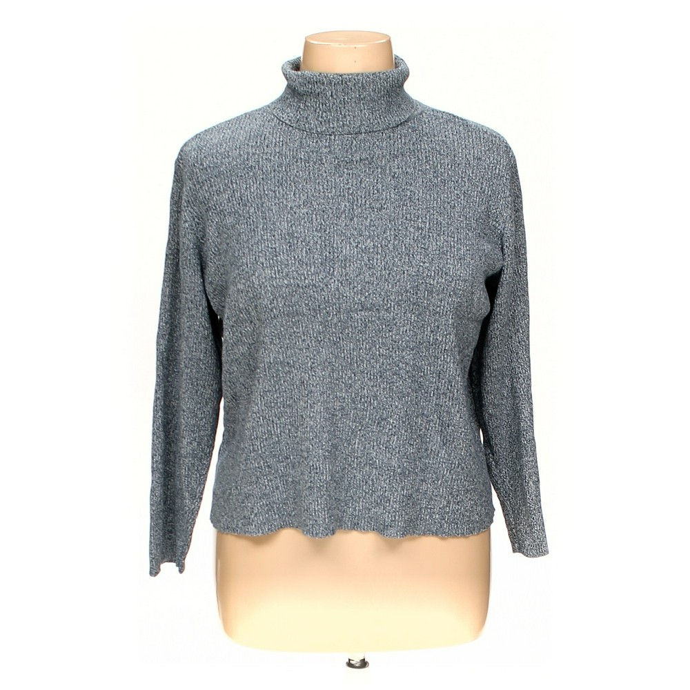 6d9ef11ec Villager By Liz Claiborne Sweater