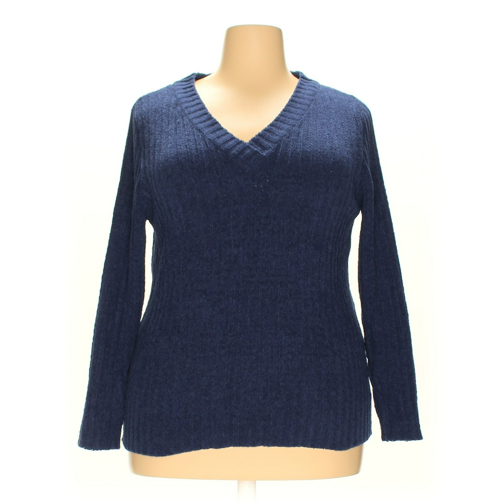 White Stag Sweater in size 18 at up to 95% Off - Swap.com ebf469ce1