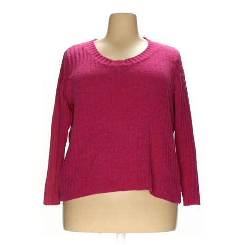White Stag Sweater in size 2X at up to 95% Off - Swap.com