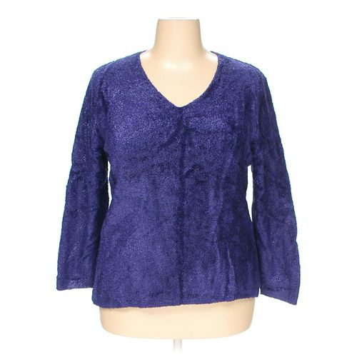 Working Classics Designs & Co Sweater in size 18 at up to 95% Off - Swap.com