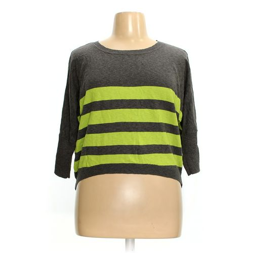 Xhilaration Sweater in size XL at up to 95% Off - Swap.com
