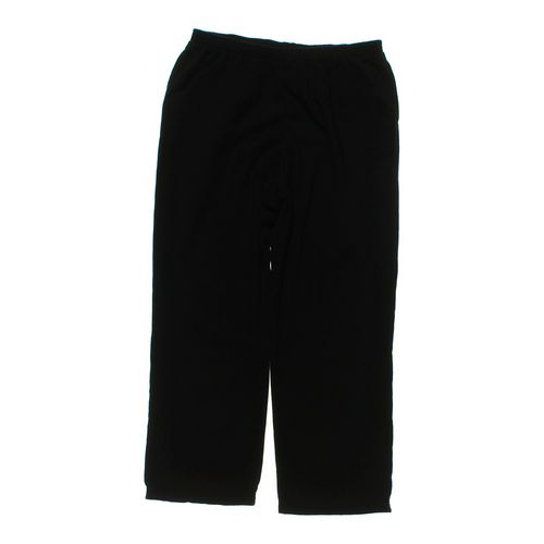 Alfred Dunner Sweatpants in size 18 at up to 95% Off - Swap.com