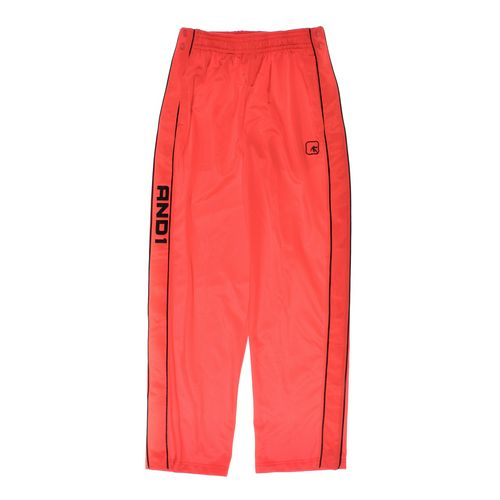 And1 Sweatpants in size S at up to 95% Off - Swap.com