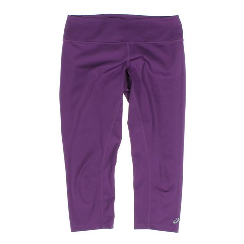 ASICS Sweatpants in size M at up to 95% Off - Swap.com