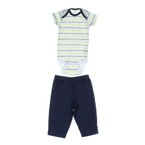 Onesies Sweatpants & Bodysuit Set in size 3 mo at up to 95% Off - Swap.com