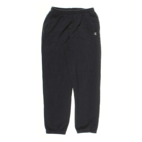 Champion Sweatpants in size L at up to 95% Off - Swap.com