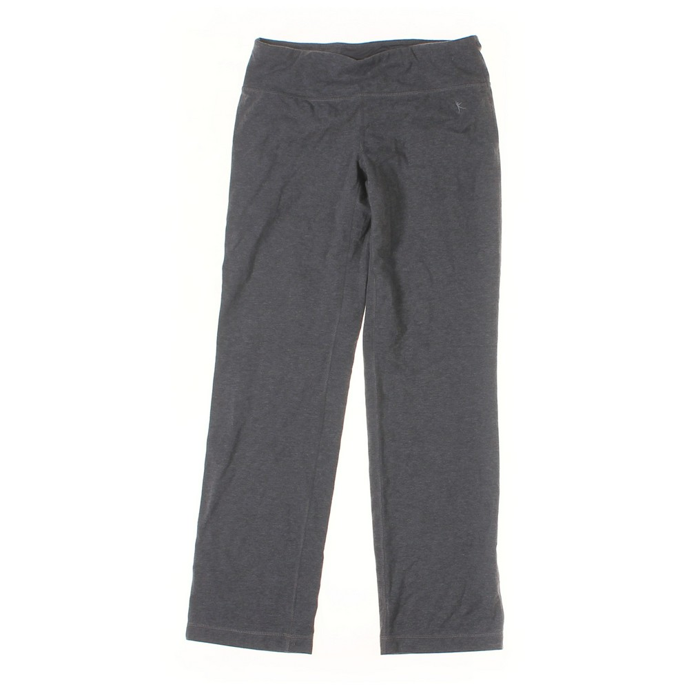 129f6c7e5242dd Danskin Now Sweatpants in size 4 at up to 95% Off - Swap.com