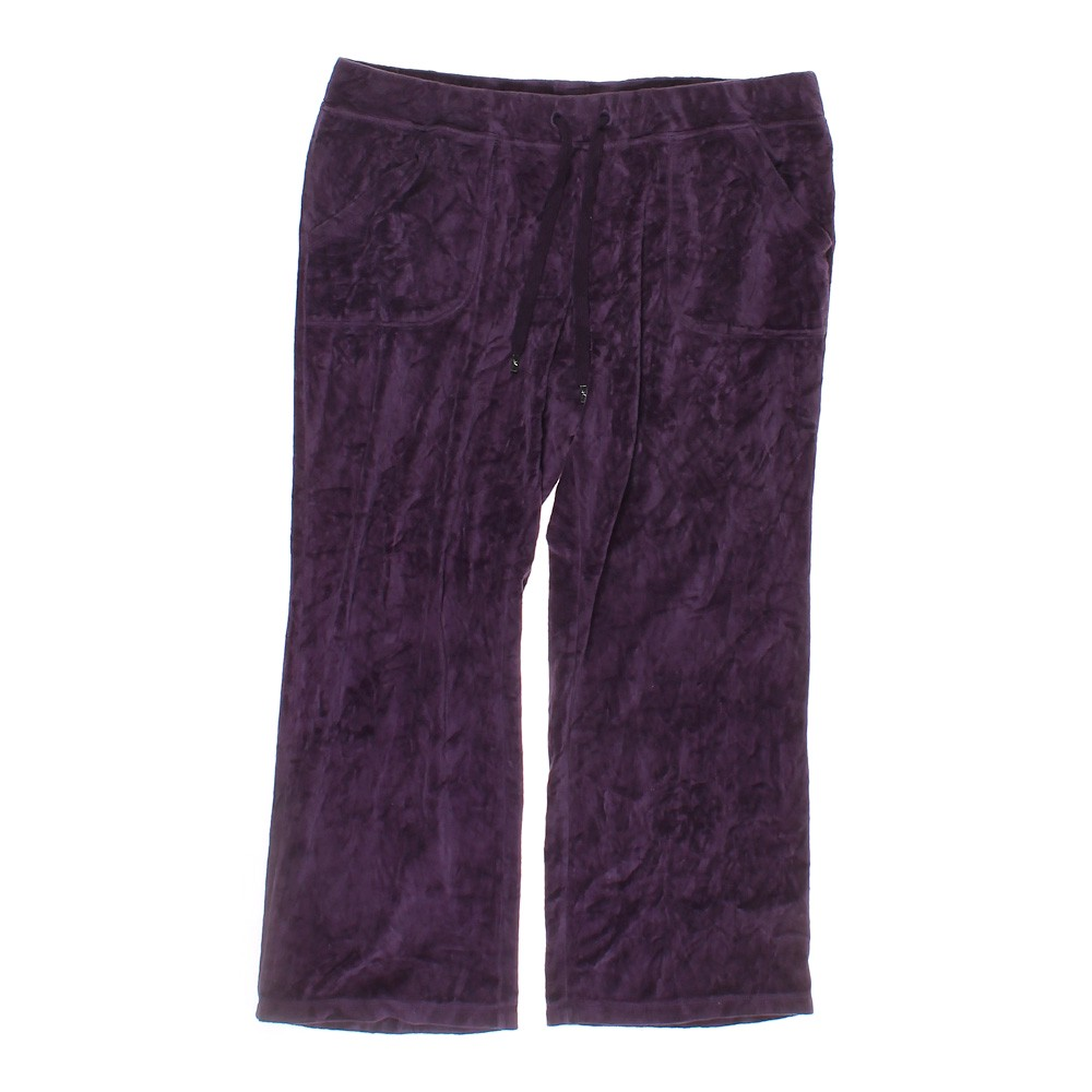 07602f66512188 Danskin Now Sweatpants in size XXL at up to 95% Off - Swap.com