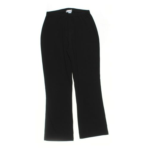 dressbarn Sweatpants in size L at up to 95% Off - Swap.com