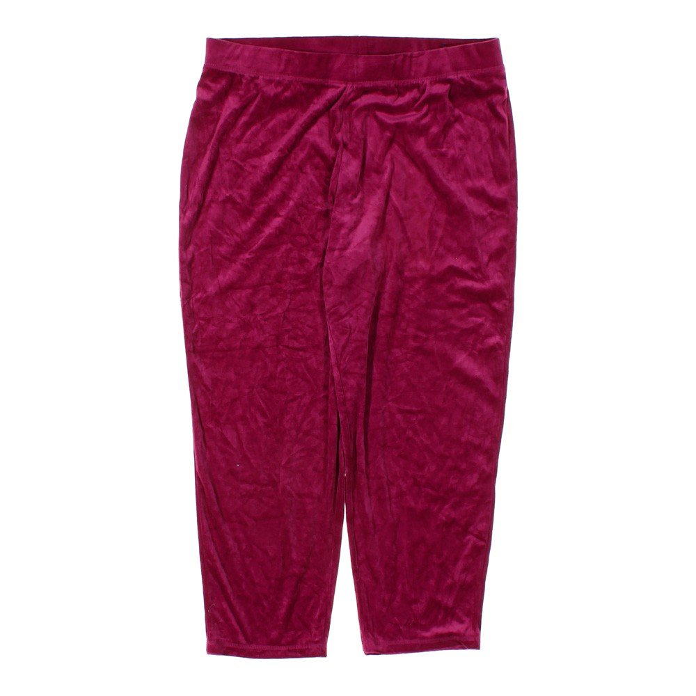 d3f9ee005cf Faded Glory Sweatpants in size 18 at up to 95% Off - Swap.com