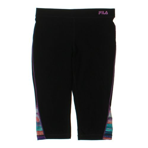 FILA Sweatpants in size M at up to 95% Off - Swap.com