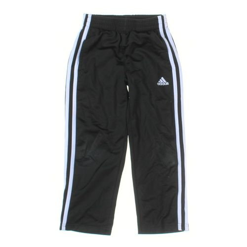 Adidas Sweatpants in size 5/5T at up to 95% Off - Swap.com
