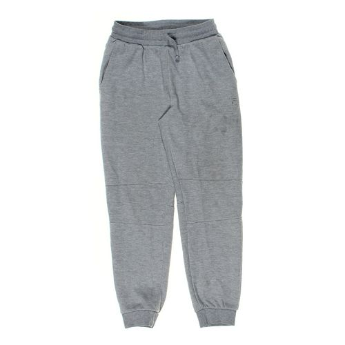FILA Sweatpants in size 12 at up to 95% Off - Swap.com