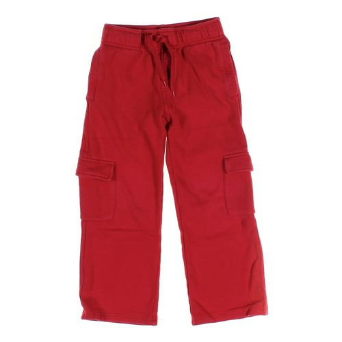 Gymboree Sweatpants in size 7 at up to 95% Off - Swap.com