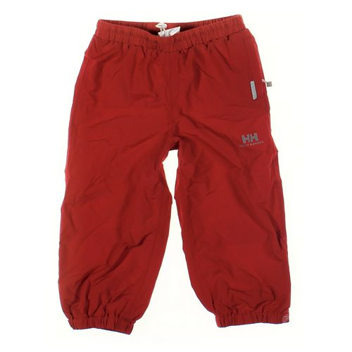 Helly Hansen Sweatpants in size 2/2T at up to 95% Off - Swap.com