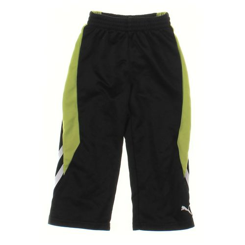 Puma Sweatpants in size 2/2T at up to 95% Off - Swap.com