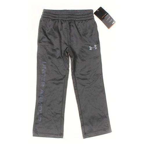 Under Armour Sweatpants in size 4/4T at up to 95% Off - Swap.com