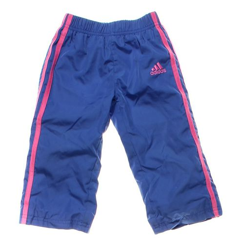 Adidas Sweatpants in size 2/2T at up to 95% Off - Swap.com