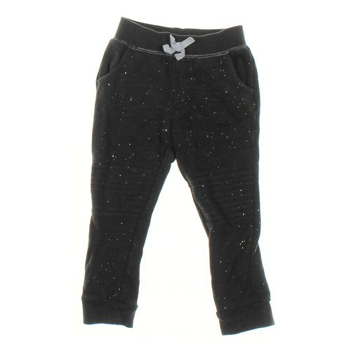 Cat & Jack Sweatpants in size 3/3T at up to 95% Off - Swap.com