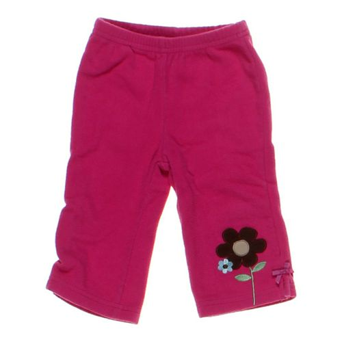 Child of Mine Sweatpants in size 3 mo at up to 95% Off - Swap.com