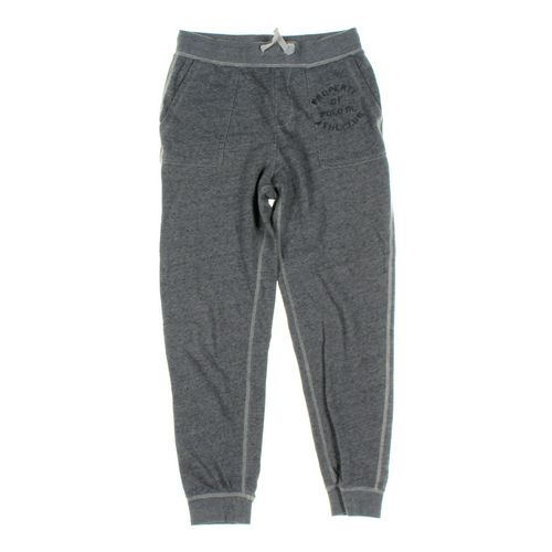 Polo by Ralph Lauren Sweatpants in size 14 at up to 95% Off - Swap.com