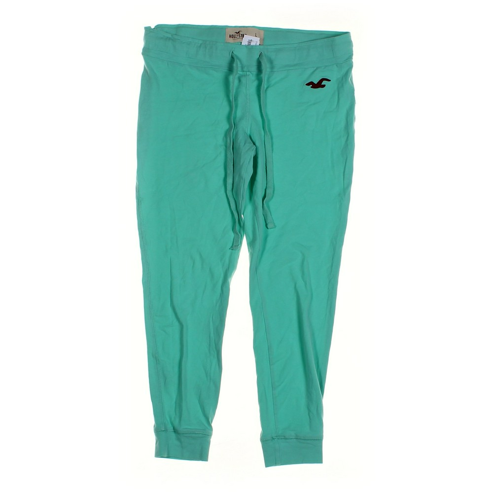 f2a2f6fc1a841f Hollister Sweatpants in size JR 11 at up to 95% Off - Swap.com