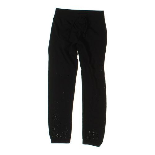 Justice Sweatpants in size 12 at up to 95% Off - Swap.com