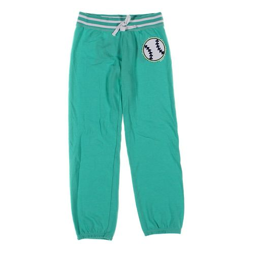 Justice Sweatpants in size 3/3T at up to 95% Off - Swap.com