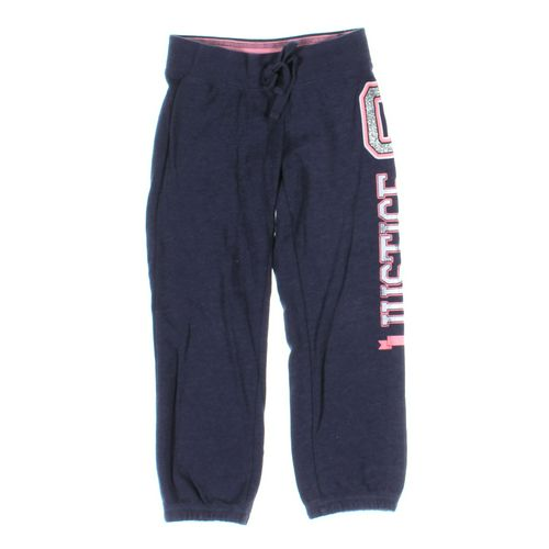 Justice Sweatpants in size 6 at up to 95% Off - Swap.com