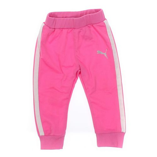 Puma Sweatpants in size 12 mo at up to 95% Off - Swap.com