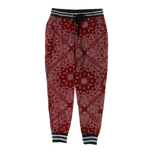 rue21 Sweatpants in size JR 3 at up to 95% Off - Swap.com