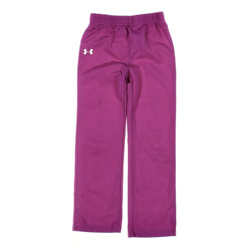 Under Armour Sweatpants in size 6 at up to 95% Off - Swap.com