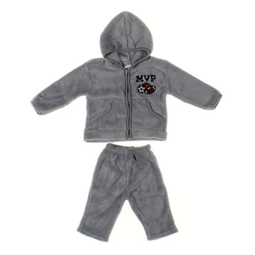 Coney Isle Sweatpants & Hoodie Set in size 6 mo at up to 95% Off - Swap.com