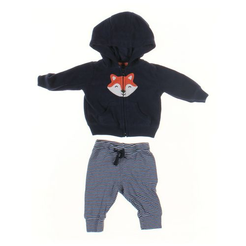 Gap Sweatpants & Hoodie Set in size NB at up to 95% Off - Swap.com