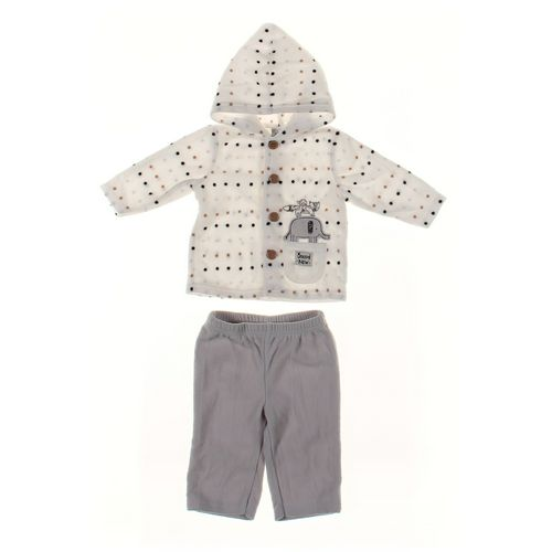 René Rofé Baby Sweatpants & Hoodie Set in size NB at up to 95% Off - Swap.com