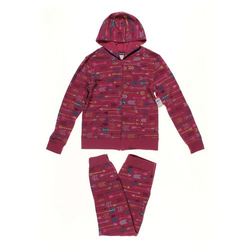 Joe Boxer Sweatpants & Hoodie Set in size 14 at up to 95% Off - Swap.com